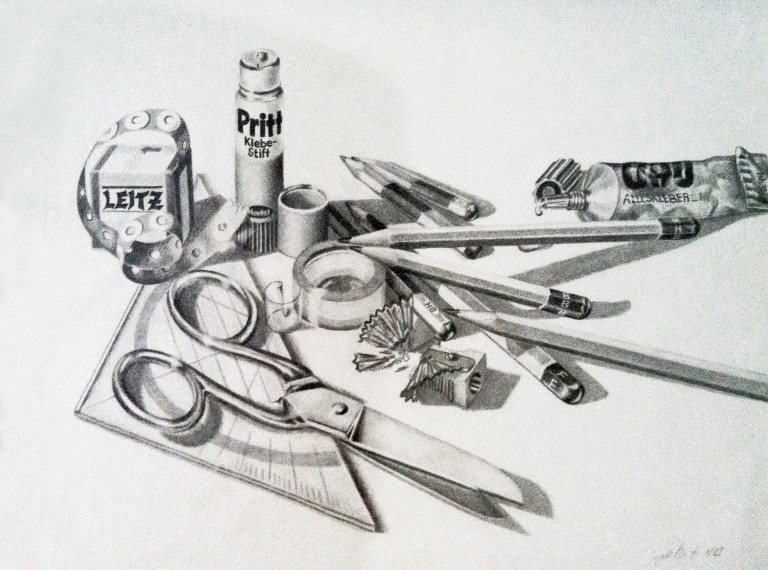 Art Toolkit